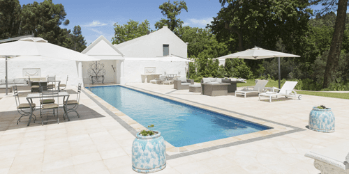 Domestic Swimming Pool Installers In East Sussex