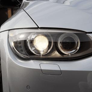 car headlamps
