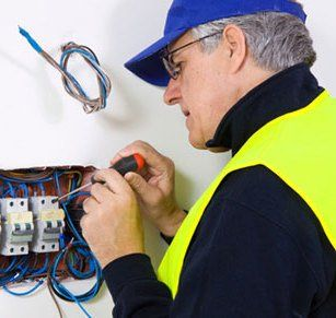 Electrical Service Orchard Park NY