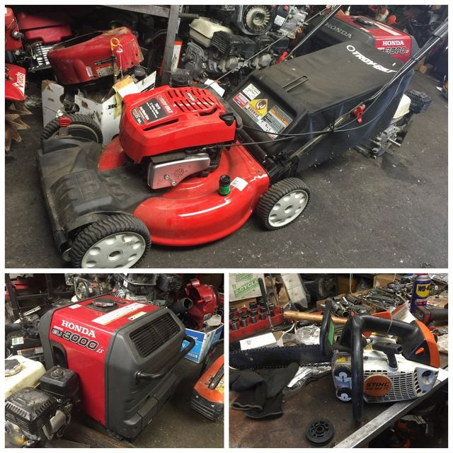 Sun Garden Supplies | Sun Valley, CA | Lawnmower Repair