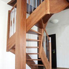 professional staircase