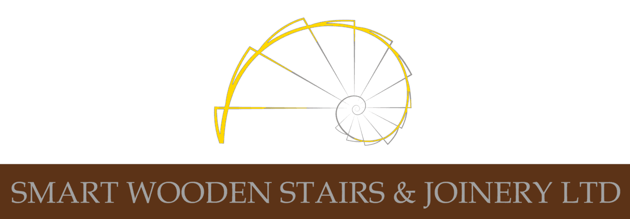 SMART WOODEN STAIRS & JOINERY LTD logo