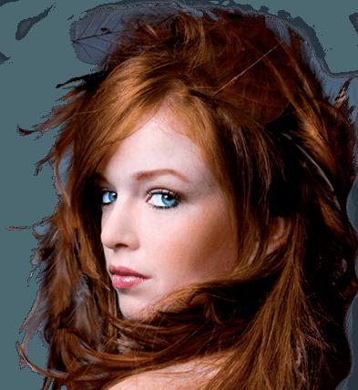stylist capelli donna