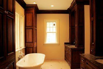 Custom Bathroom Vanities Connecticut bathroom vanities - kitchenmax llc, bridgeport, ct