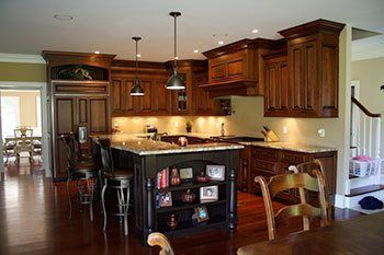 Kitchen Cabinetry Westport, CT
