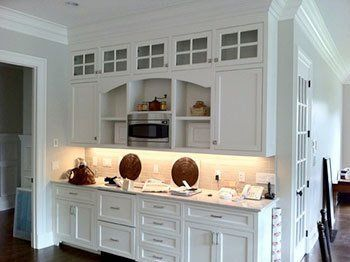 Kitchen Cabinetry New Canaan, CT