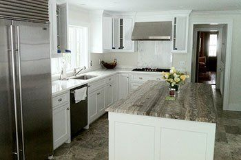 Kitchen Cabinetry Wilton, CT