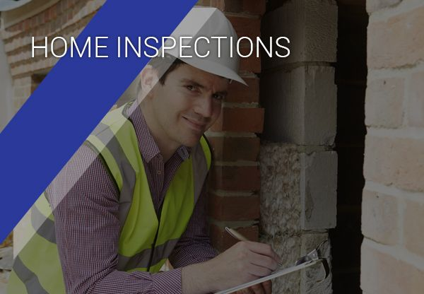Home Inspections Napa, CA