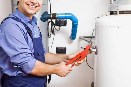 Industrial water filters and plumbing repairs in Fort Mohave, AZ