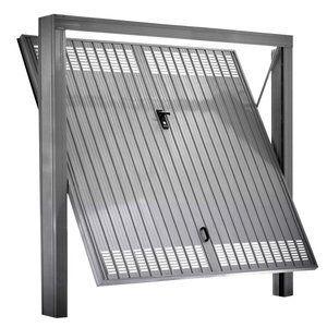 Offerte porte basculanti per garage piancogno bs for Porta basculante per cani grandi con microchip