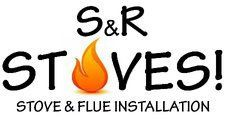 S&R STOVES! logo