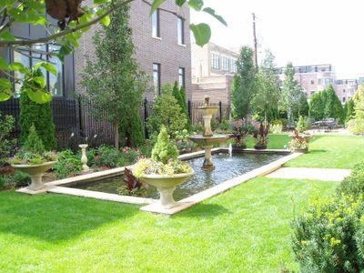 Cityscape Landscape Chicago Il Home
