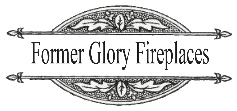 A Former Glory Fireplaces company logo