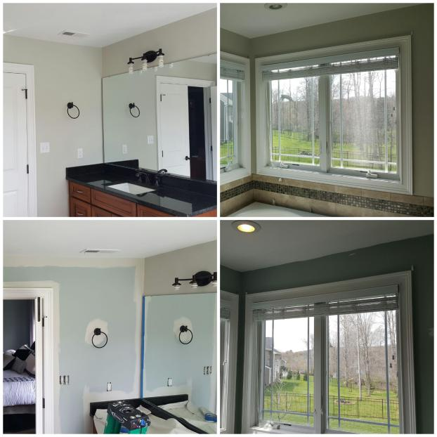 Painting And Home Remodeling In Butler PA Marra Brothers Contracting - Bathroom remodeling butler pa