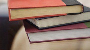 Book repairs - Corwen, Denbighshire - Teasdale Bookbinders - Books