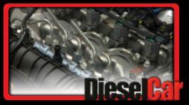 testata motore diesel, iniettori diesel, logo autofficina