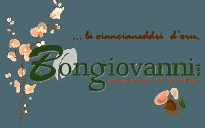 миндаль bongiovanni