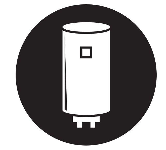 autoclave icona