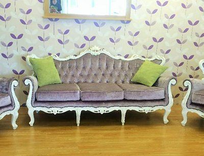 bespoke suites and sofas