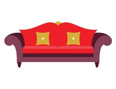 Upholstery refurbishments