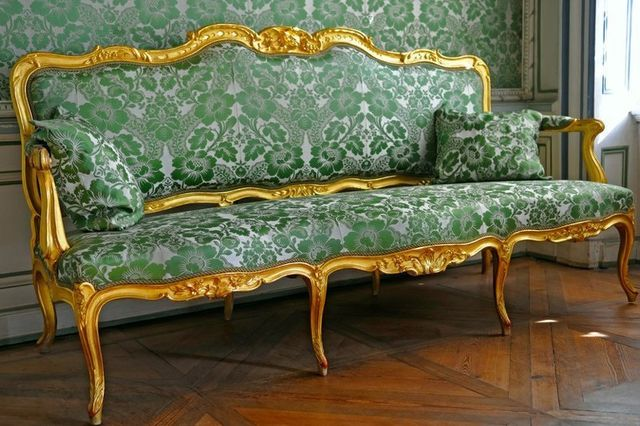 Reupholstery experts