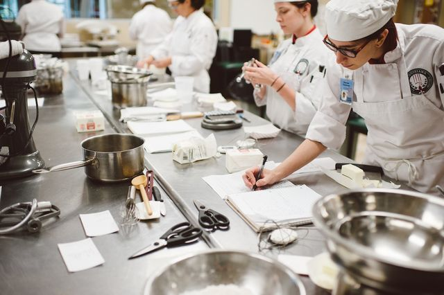 5fbad503b0cd How to Become a Professional Chef  Earning a Culinary Arts Degree
