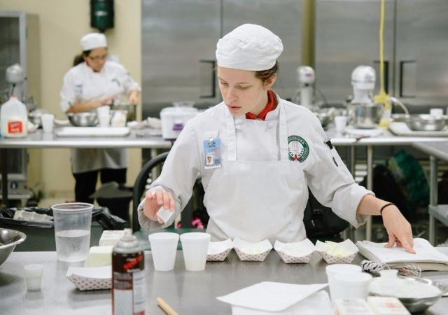 Culinary School Financial Aid Solutions 4 Ways To Make Your Dreams