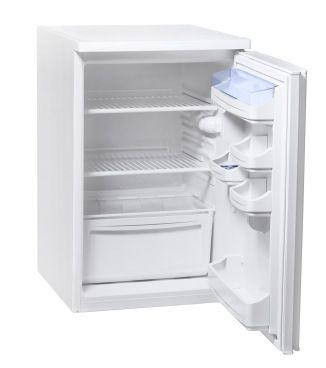Small refrigerator after repairing