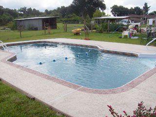Pool Repair Fort Walton Beach FL