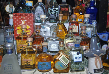 Mixed Drinks Odessa & Midland,TX