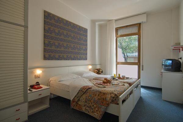 camera hotel germania