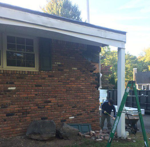 We Offer Kitchen Amp Bathroom Demolition For A Seamless