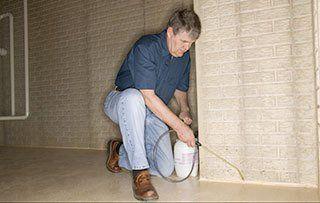 Pest Control Services Odessa & Midland TX