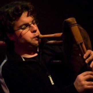 Corso di Ghironda, cornamusa e flauto grugliasco