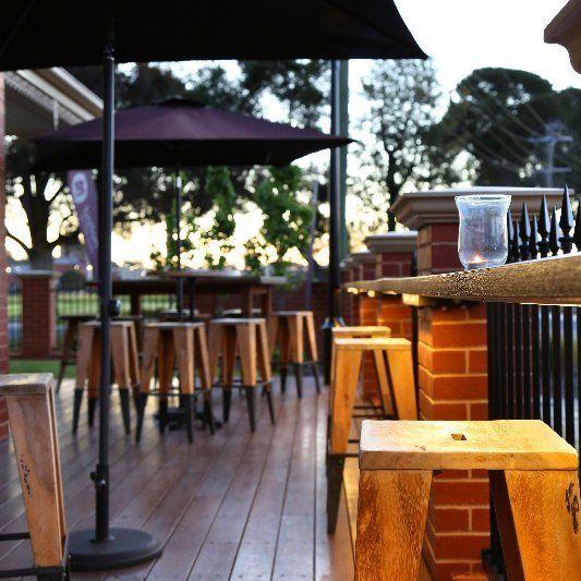 Contemporary Restaurant, Wagga Wagga, NSW
