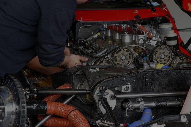 Auto Mechanics, Gainesville, FL