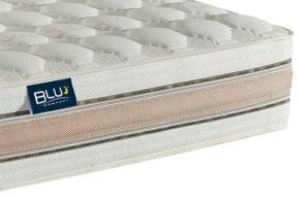 Materasso Memoria Di Forma.Reti Ortopediche Vallecrosia Im Materassi Blu Company