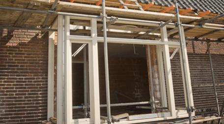 Period property repairs