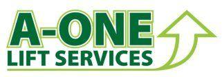 A One Lift Services Ltd company logo