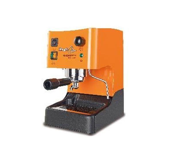 Macchina  caffe' espresso e cappuccino