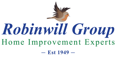 Robinwill Group logo