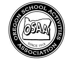 Oregon School Activities Association logo
