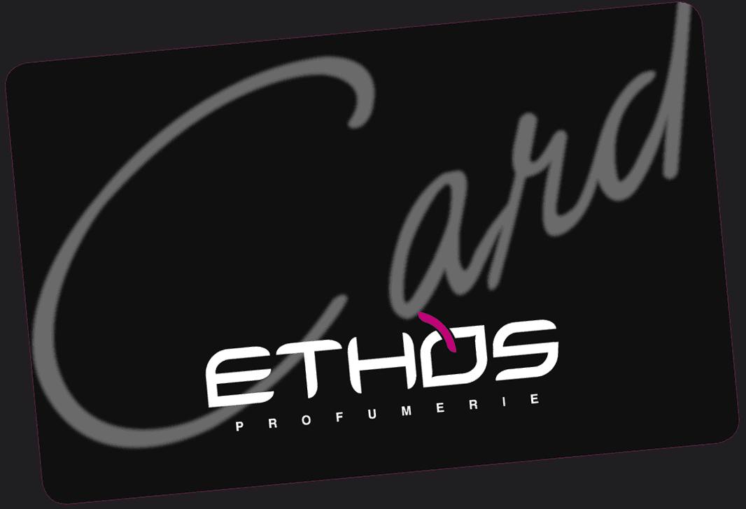cethos card