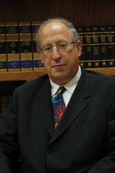 Fred Miller Lawyer
