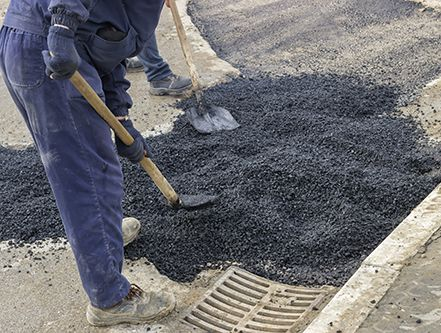 A team of specialist contractors providing asphalt services in Christchurch, NZ
