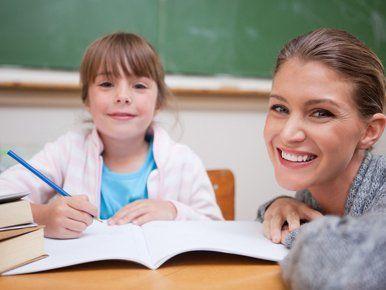 School admission guidance