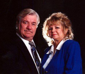 Raymond & Jeanette Small