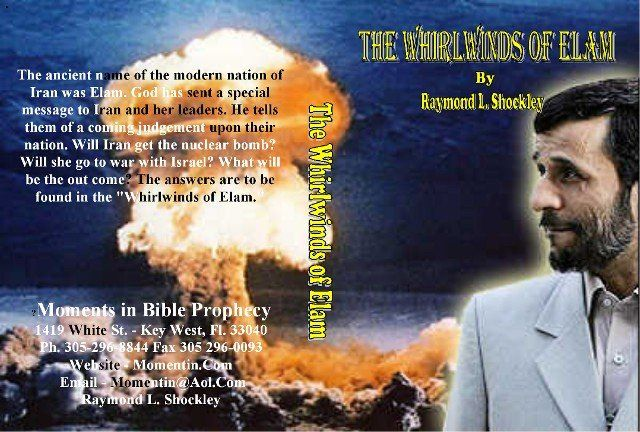 The Whirlwinds of Elam cover
