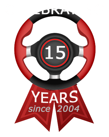 Celebrating 15 years | Since 2004