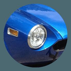 1976 Fiat Spyder